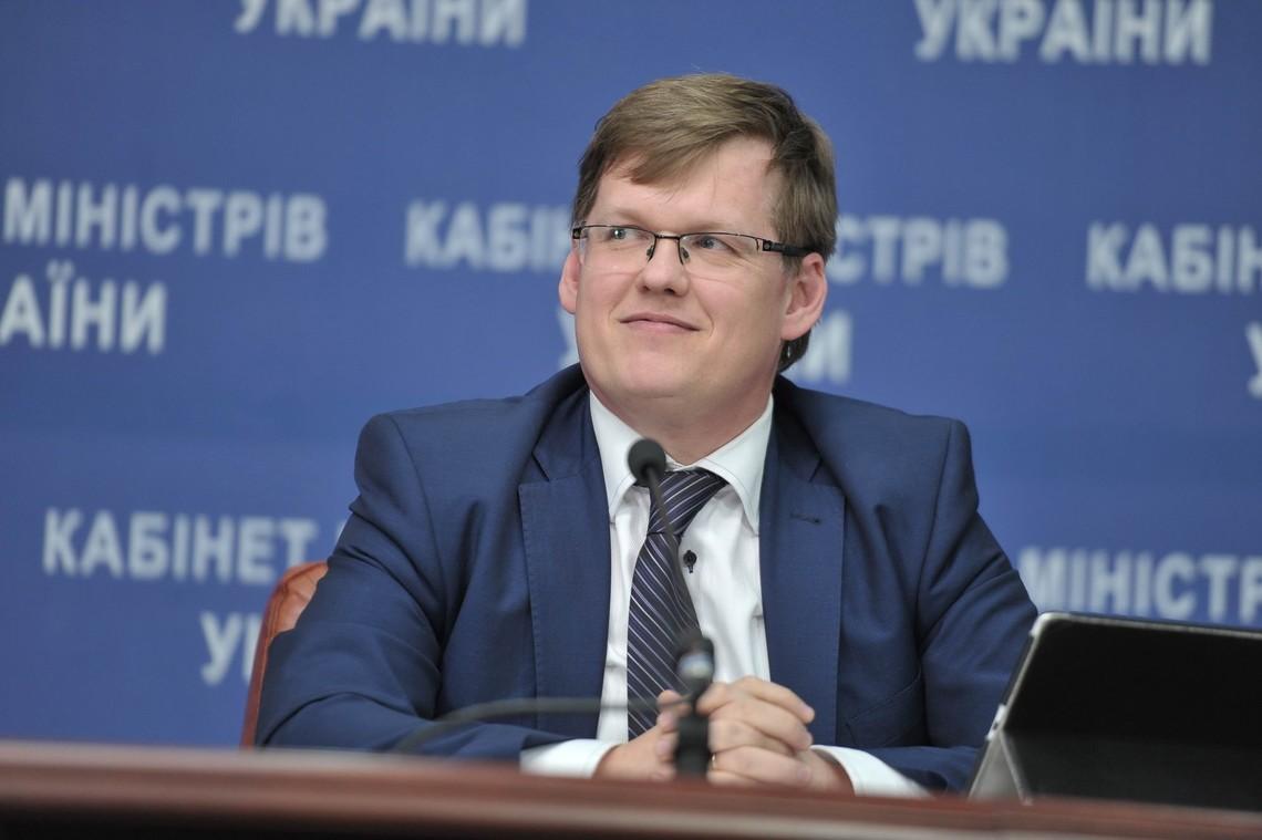 Віце-прем'єр-міністр Павло Розенко повідомив, що екс-прем'єр Микола Азаров і колишній президент Віктор Янукович не отримуватимуть пенсію в Україні.