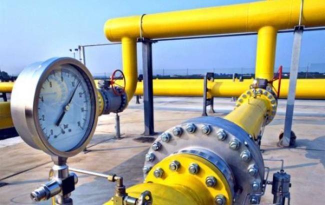 З початку поточного року через українську газотранспортну систему для споживачів Європи було транспортовано 57 млрд куб. м блакитного палива.