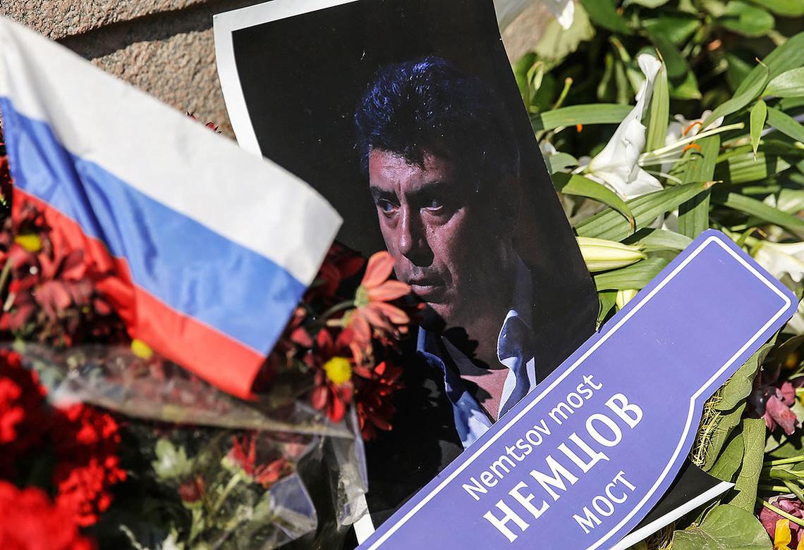 У Московському окружному військовому суді Росії сьогодні починаються слухання кримінального провадження щодо вбивства Бориса Нємцова.