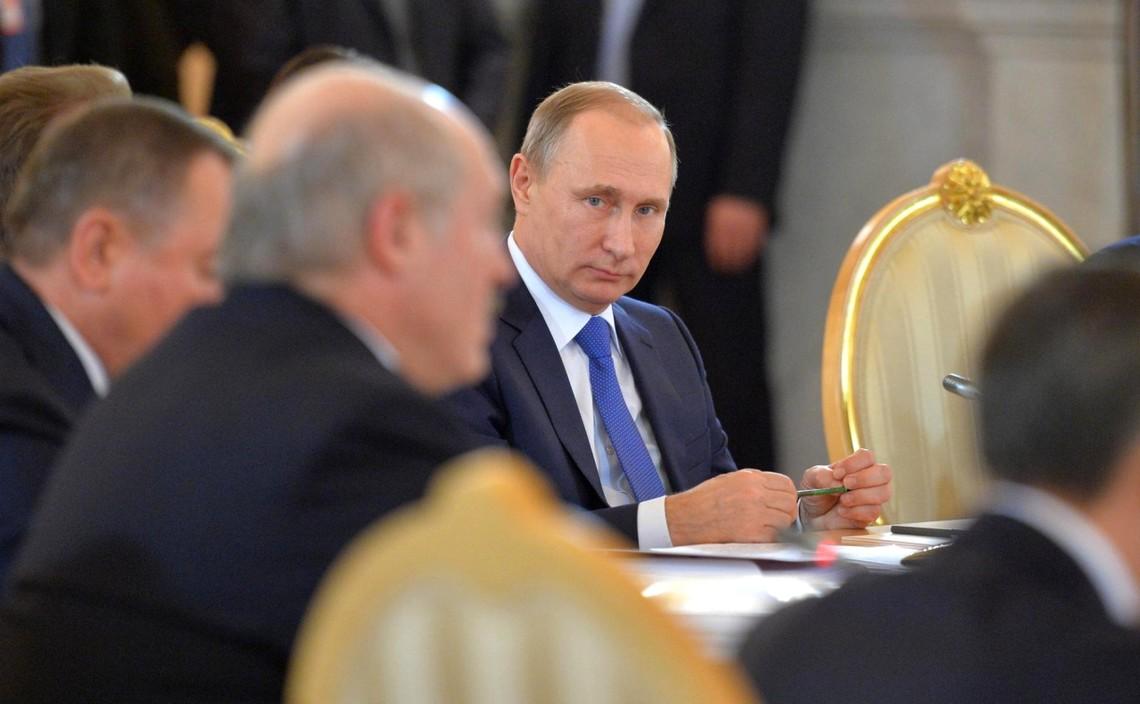 Росія зупинила угоду зі США про утилізацію плутонію