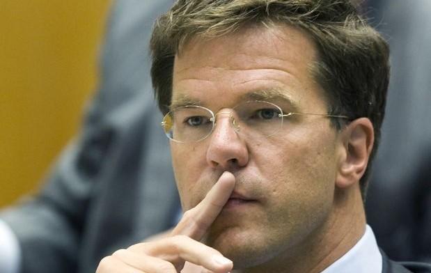 Голландський прем'єр Марк Рютте виступив із різкою критикою на адресу російської влади,  яка дозволяє собі недоречні заяви в зв'язку з розслідуванням катастрофи малайзійського Боїнга МН17.