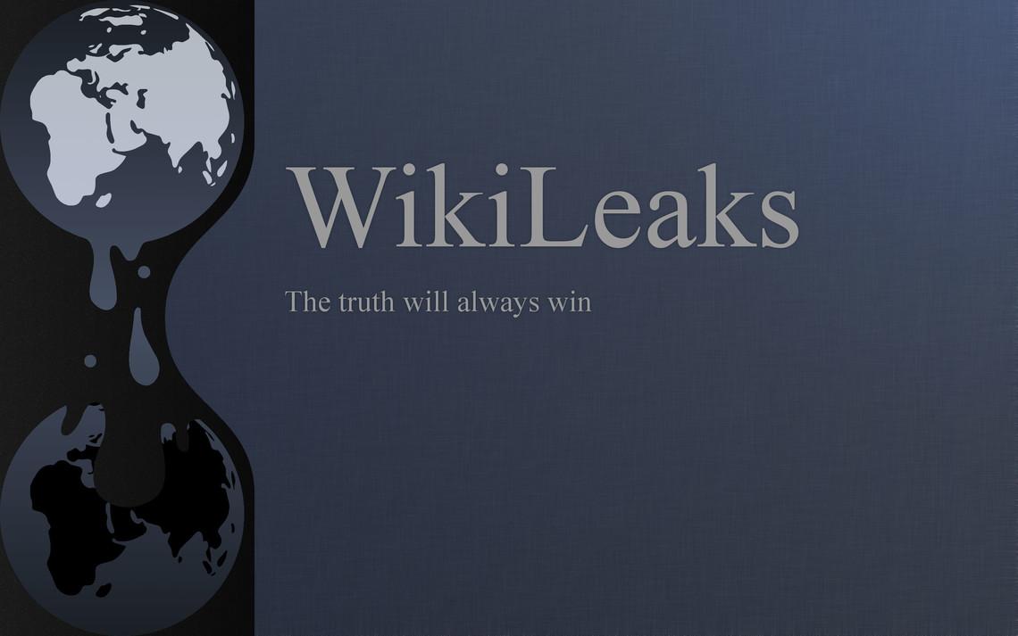 Джуліан Ассанж, засновник мережі WikiLeaks, анонсував публікацію документів про вибори у США та постачання озброєння.