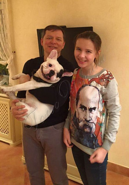 До Дня захисту тварин Слово і Діло зібрало добірку кумедних, милих і дивних фото українських та зарубіжних політиків із їхніми домашніми й дикими улюбленцями.