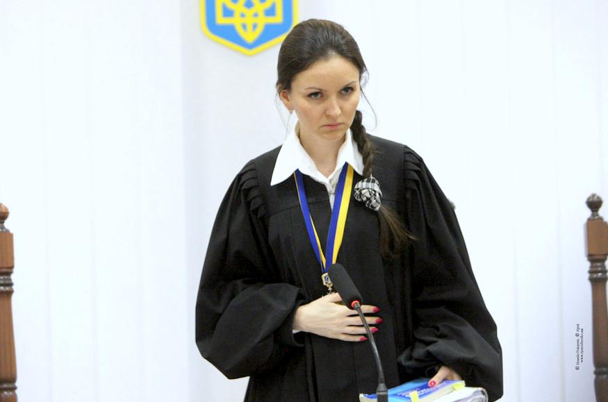 29 вересня Президент Петро Порошенко підписав указ про звільнення судді Оксани Царевич у зв'язку з порушенням присяги.
