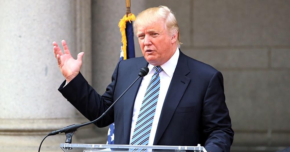Дональд Трамп вважає, що РФ винна в порушенні домовленості про перемир'я в Сирії. Крім того, він заявив, що в Москві не поважають американських лідерів.