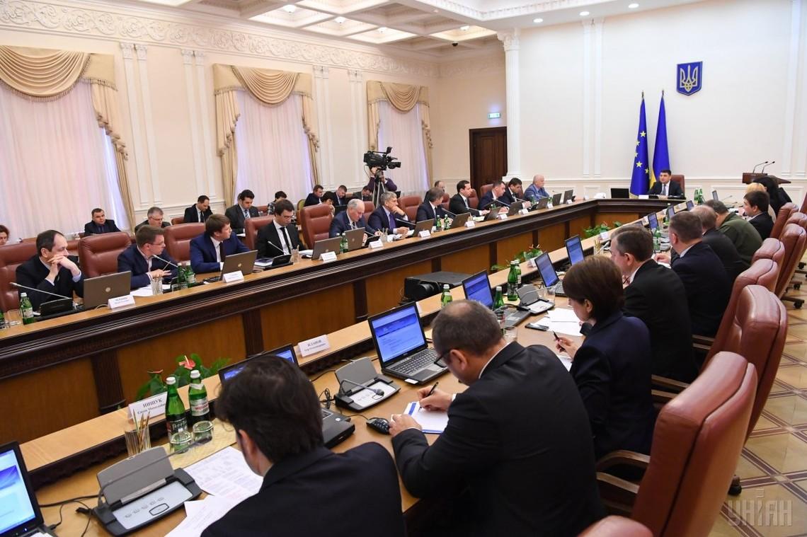 Кабінет міністрів України підготував низку змін до закону Савченко, в тому числі обмеження його застосування до деяких засуджених.