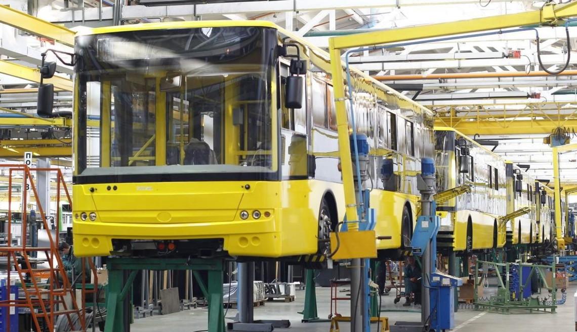 Богдан Моторс опанував виробництво автобусів, які відповідають екологічним нормам Євро-5 і виконані на європейських агрегатах.
