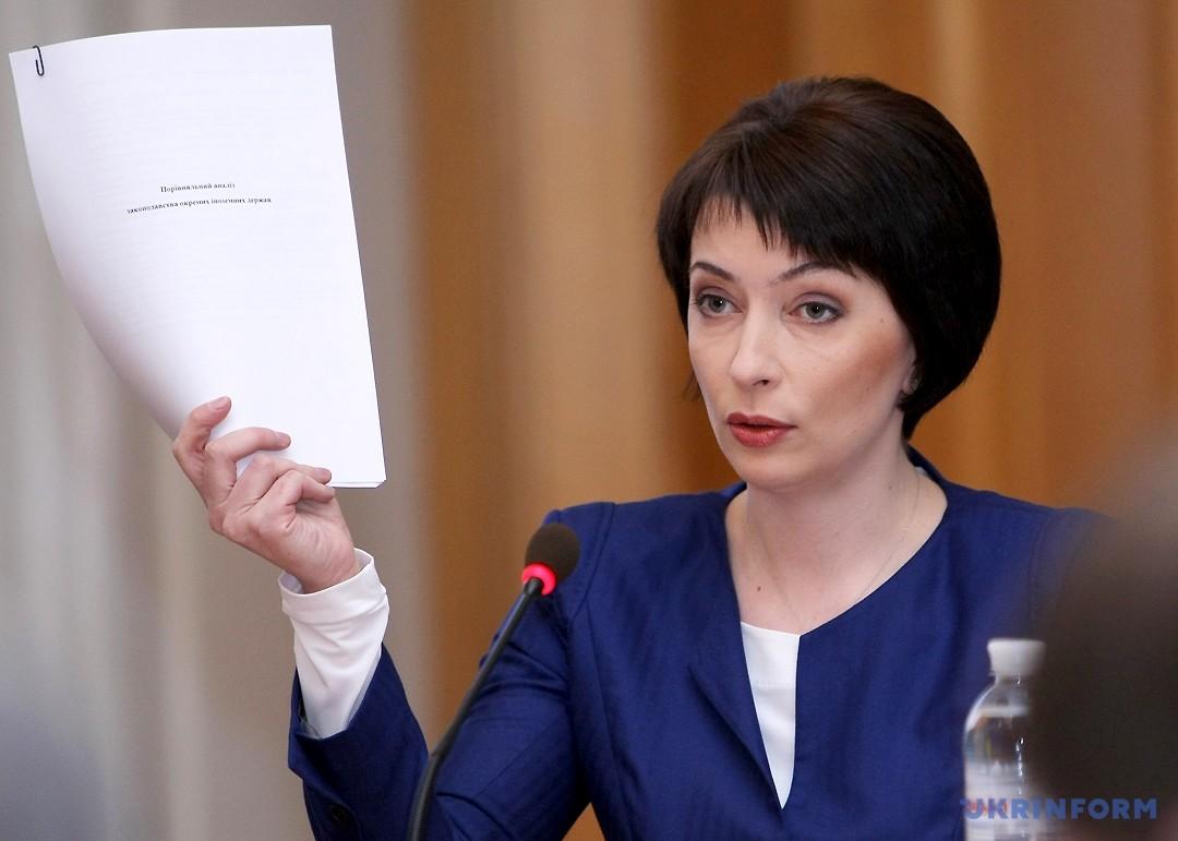 Лукаш выиграла суд уГПУ