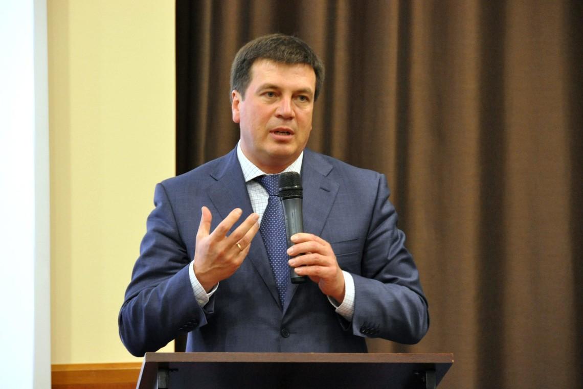Віце-прем'єр-міністр – міністр регіонального розвитку, будівництва та житлово-комунального господарства України Геннадій Зубко не виконав чергове своє зобов'язання.