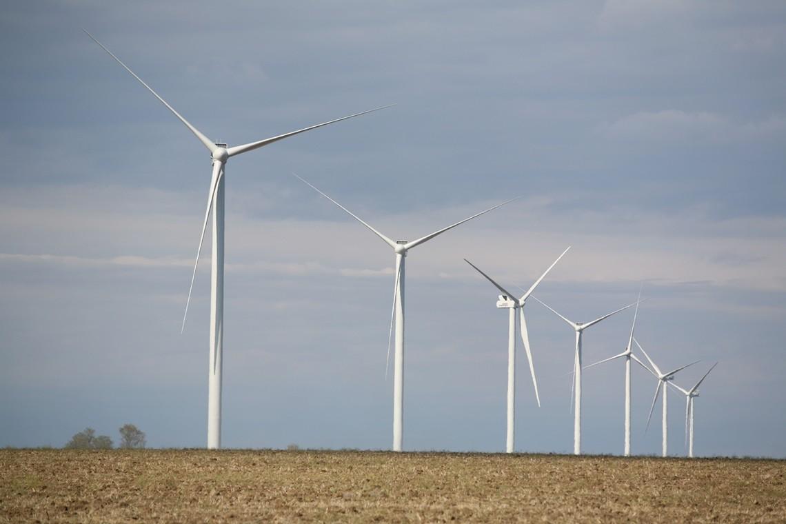Віндкрафт Україна наступного року планує освоїти 70 млн євро та збільшити потужність своїх ВЕС до 76 МВт.
