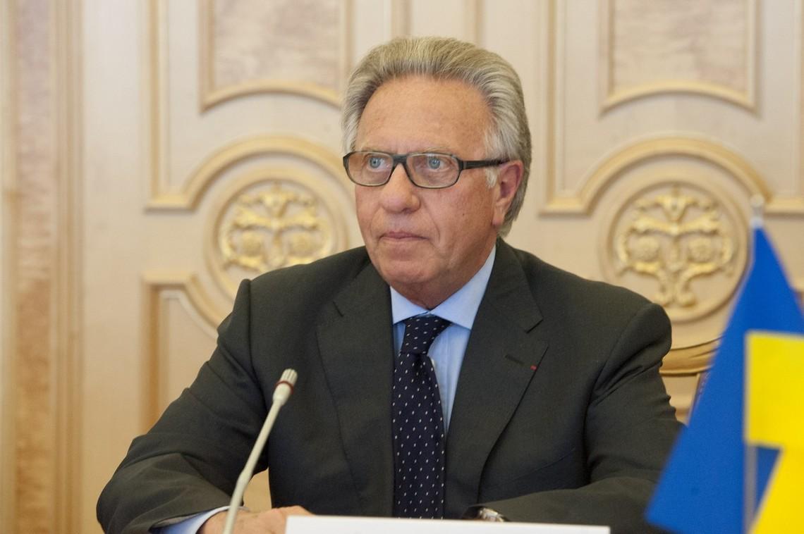 Європейська комісія За демократію через право розповіла, яка реформа потрібна українським законодавством наступної.
