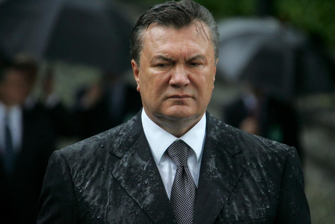Міністерство фінансів України передало у Високий суд Лондона докази тиску при отриманні кредиту в 3 мільярди доларів від Російської Федерації за часів президента Віктора Януковича.