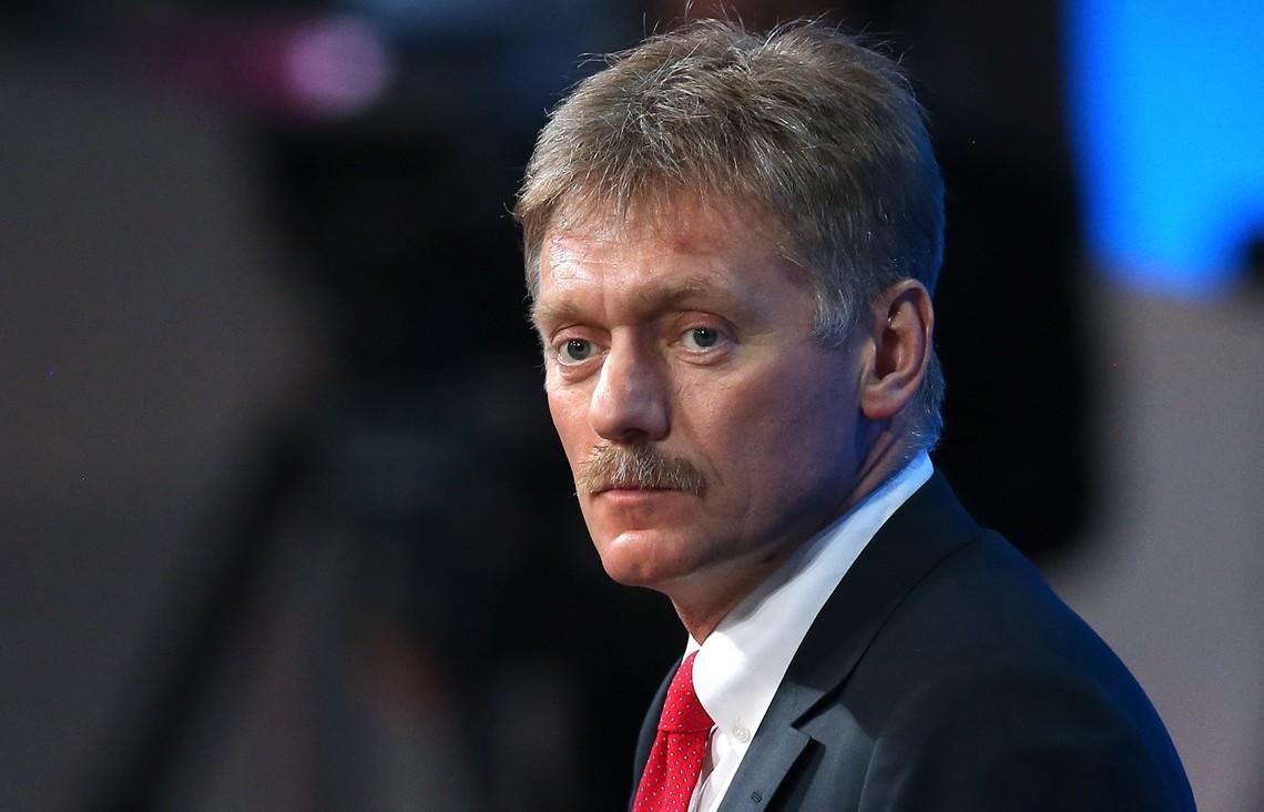 У Кремлі обіцяють, в разі введення Україною візового режиму з Росією, відреагувати з урахуванням інтересів Росії.