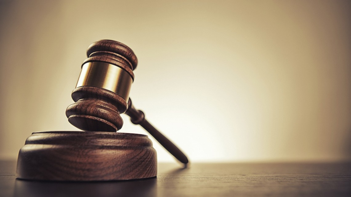 Суд продовжив арешт екс-голови правління банку «Михайлівський»