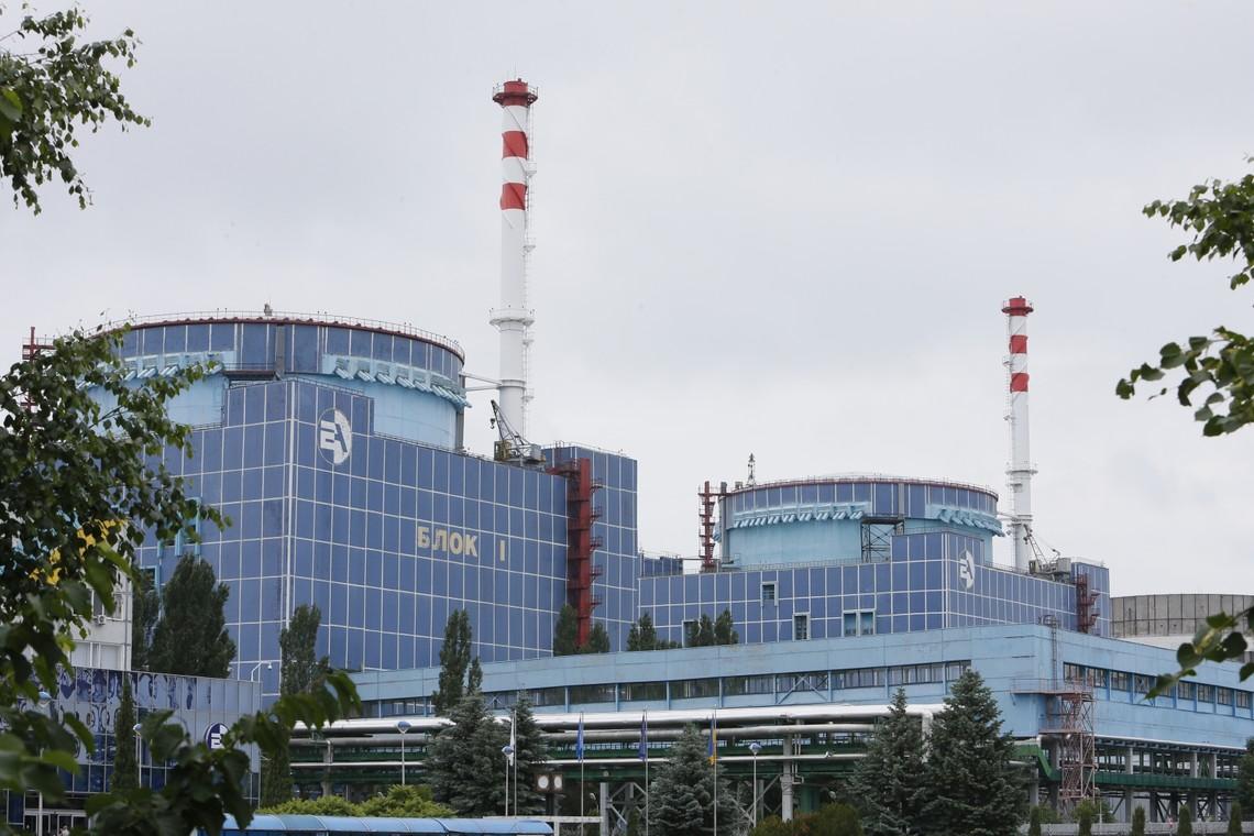 На Хмельницькій АЕС завершення ремонтних робіт і підключення другого енергоблоку до мережі заплановано на 29 листопада 2016 року.