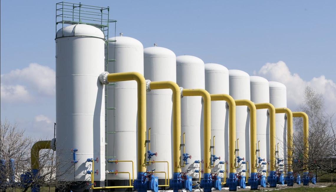 Імпорт газу з Європи 8 жовтня становив 47,432 млн куб. м, в т. ч. з боку Словаччини – 39,907 млн куб. м, Польщі – 4,418 млн куб. м, Угорщини – 3,107 млн куб. м.