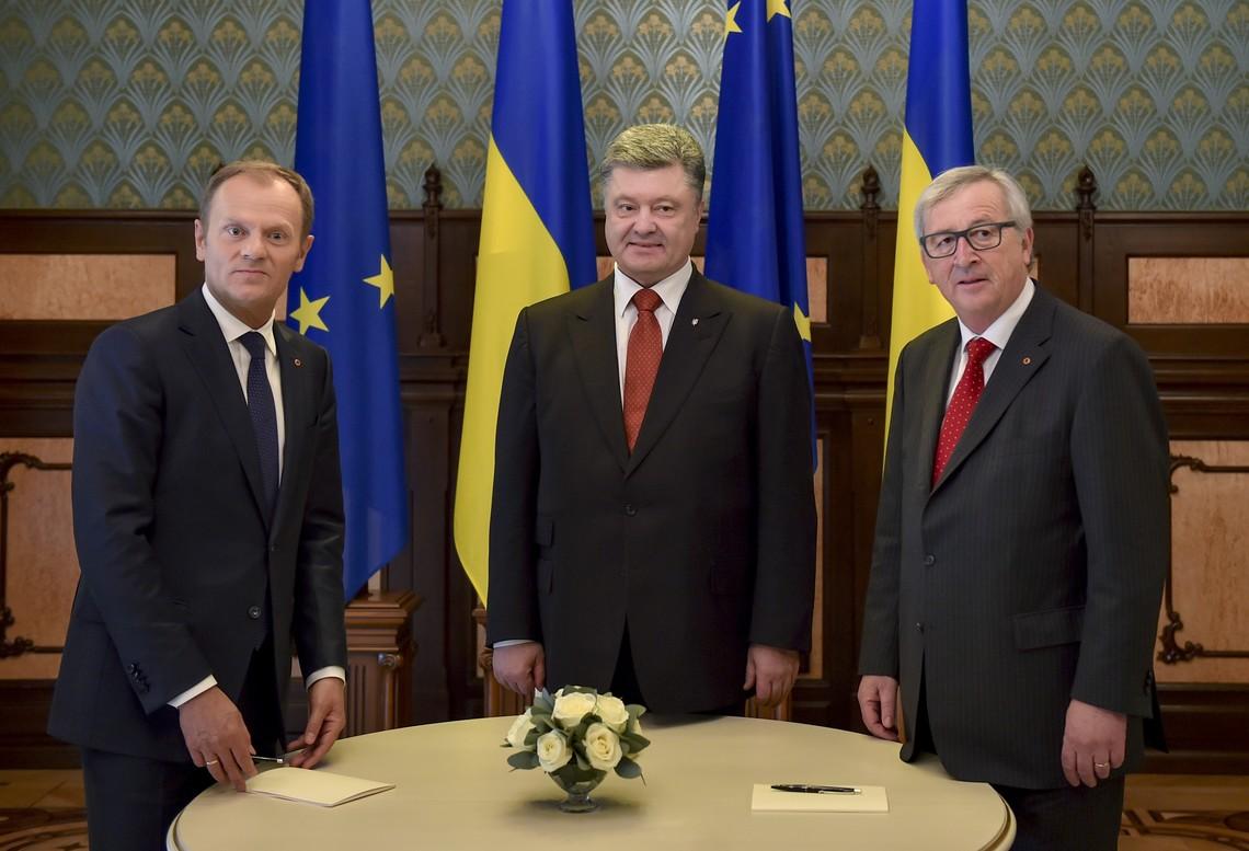 У Раді Євросоюзу та Європейській Раді визначилися з датою майбутнього саміту Україна-Європейський Союз.