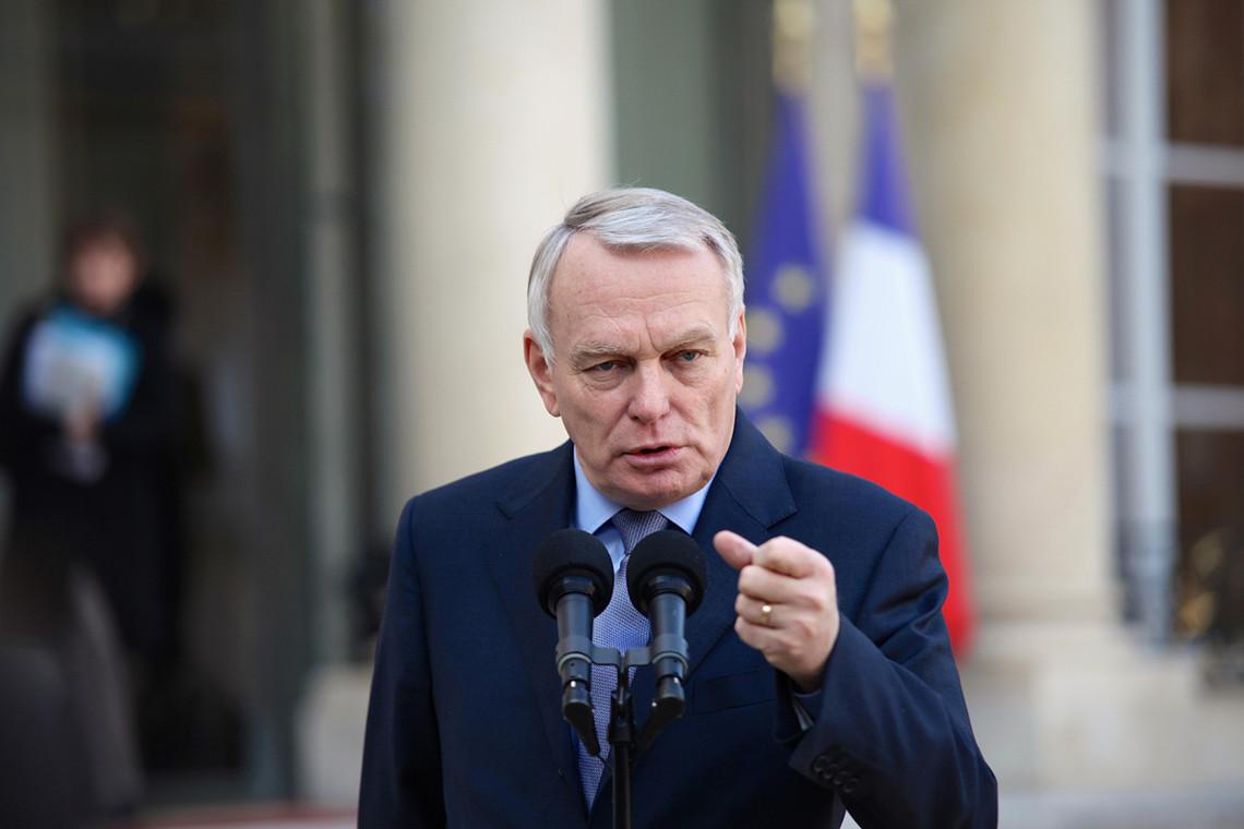 МЗС: Франція ініціює розслідування вГаазькому суді по військовим злочинам уСирії