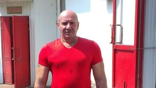 ВОдесі вбили колишнього начальника карного розшуку