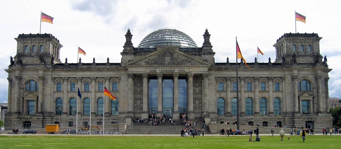 У Бундестазі порушили питання про те, як змусити РФ припинити удари по Сирії, в зв'язку з чим запропонували зупинити реалізацію будівництва газопроводу Північний потік.