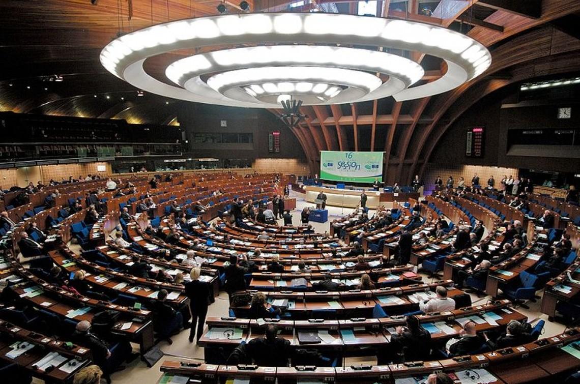 ПАРЄ визнала територію Криму та ОРДЛО підконтрольними Росії, що допоможе провести референдум про надання цим територіям статусу окупованих.
