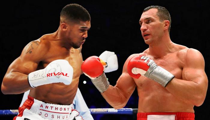 Легендарний український боксер Володимир Кличко та міцний боєць із Великої Британії Ентоні Джошуа битимуться за два титули, один із яких ще сьогодні належав Тайсону Ф'юрі.