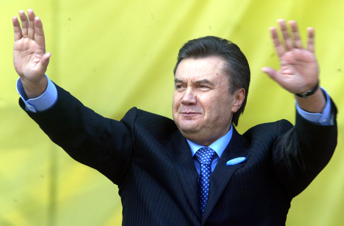 Європейський суд України відхилив апеляційну скаргу на рішення про відшкодування нею юридичних витрат екс-президенту Віктору Януковичу і його синам.