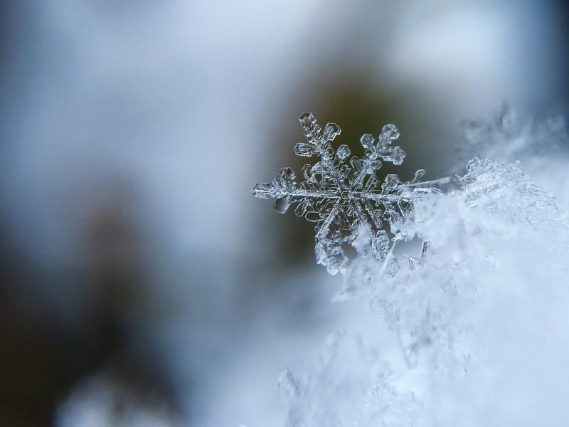 В Україні очікуються нічні заморозки і мокрий сніг. Держнс закликає громадян дотримуватися елементарних правил безпеки.