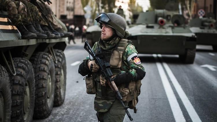 Агентство Інтерфакс повідомило, що російського екстреміста Арсенія Павлова, відомого під псевдонімом Моторола, підірвали в Донецьку.