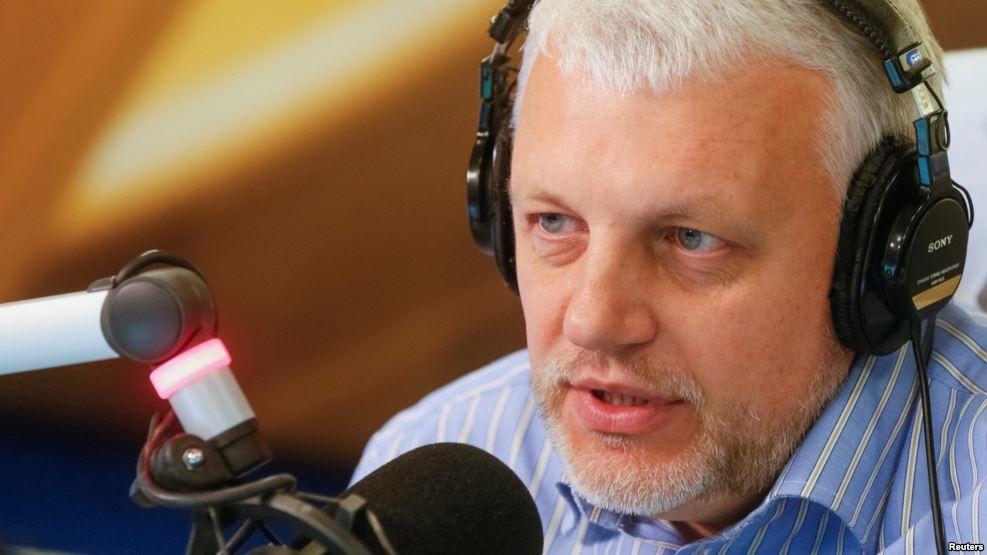 На думку Антона Геращенка, до вбивства журналіста Павла Шеремета причетна Росія. Прогрес є, і шанси на розкриття цієї справи є.