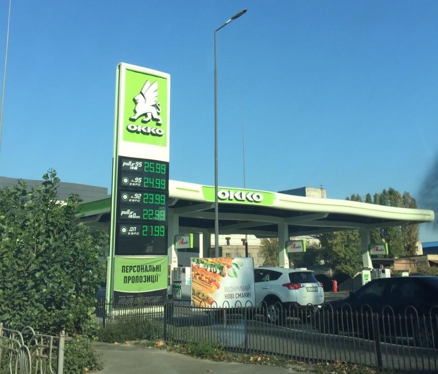 Цена бензина в сша 143