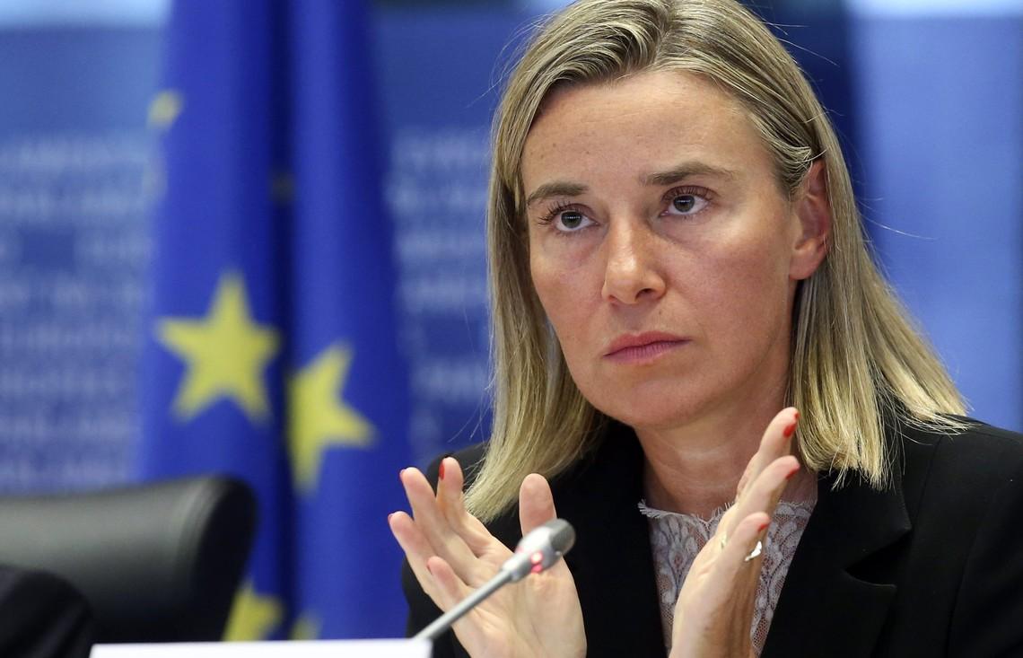 Країни Європейського Союзу поки не пропонували запровадити додаткові санкції проти Росії через її дій в Сирії.