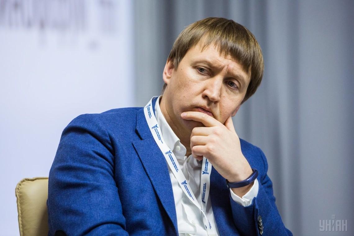 У Міністерстві аграрної політики і продовольство України назвали суму, за яку можуть продати держпідприємство Укрспирт.