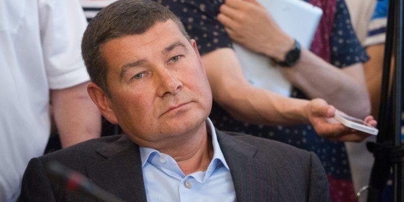 Екстрадиція депутата від Волі народу Олександра Онищенка з Британії можлива після оголошення його в міжнародний розшук.
