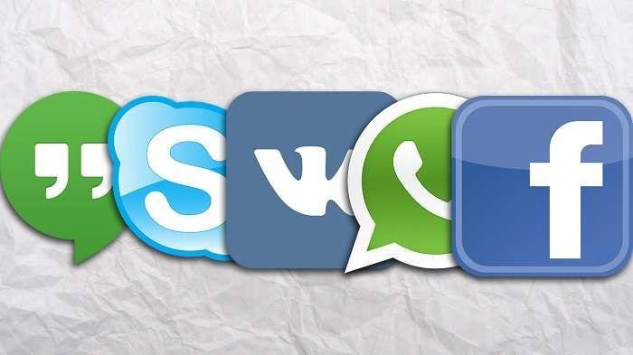 Facebook и WhatsApp признаны самыми безопасными