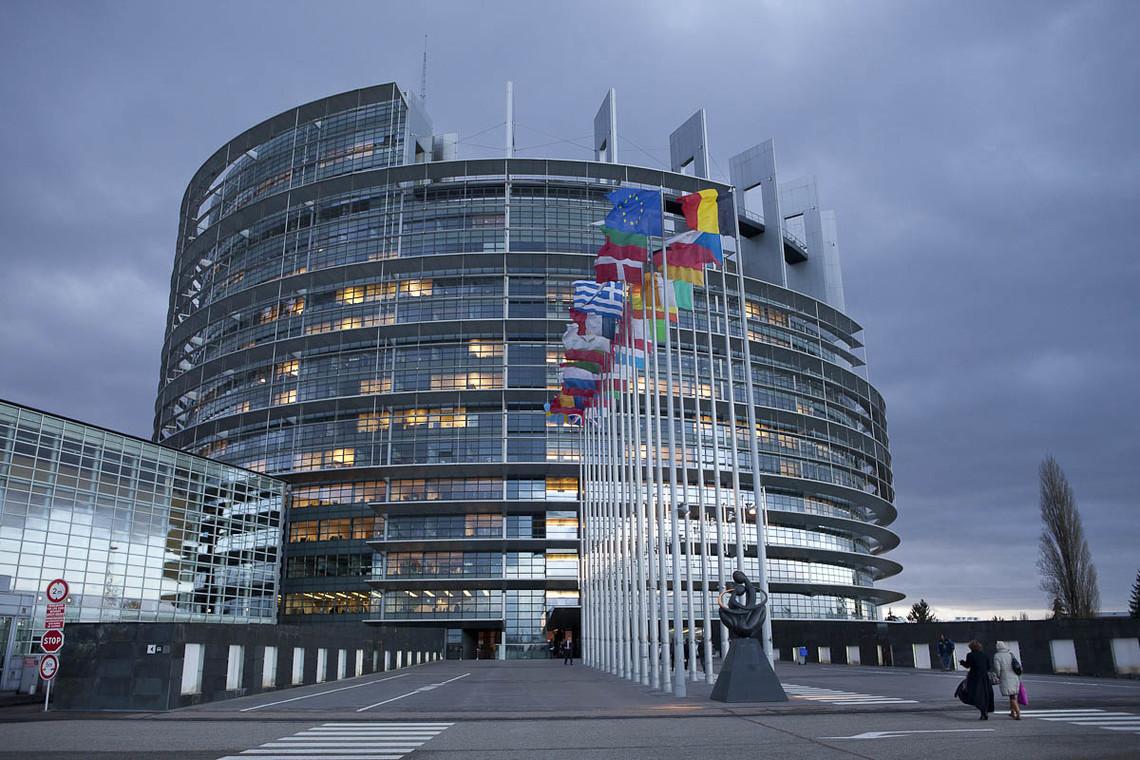 Проект «Северный поток-2» противоречит интересам ЕС— Европарламент