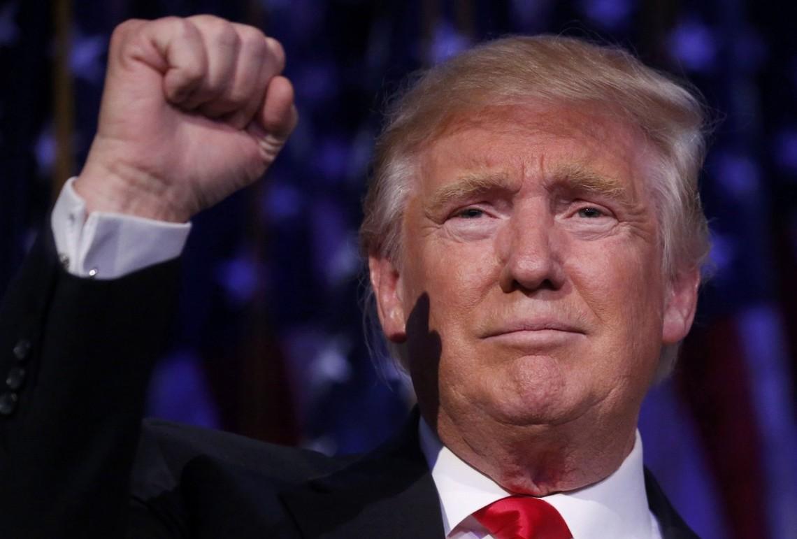 Трамп пообещал Сеулу поддержку впротивостоянии сКНДР