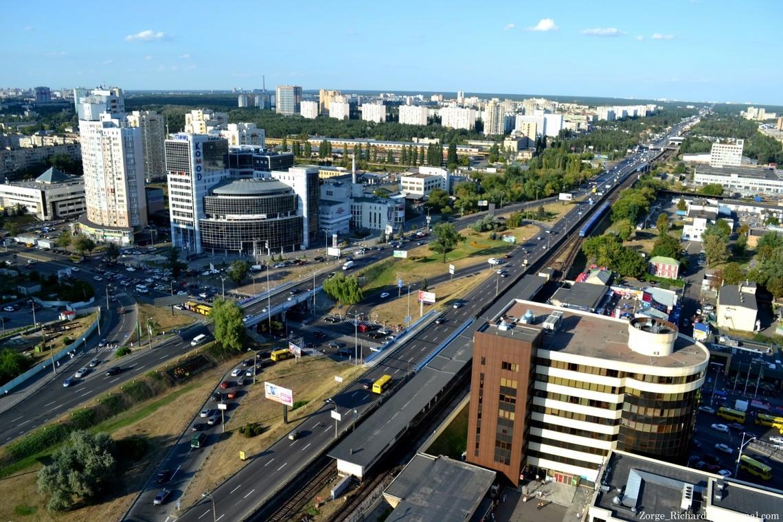 Порошенко объявил конкурс навакантные должности председателей райгосадминистраций