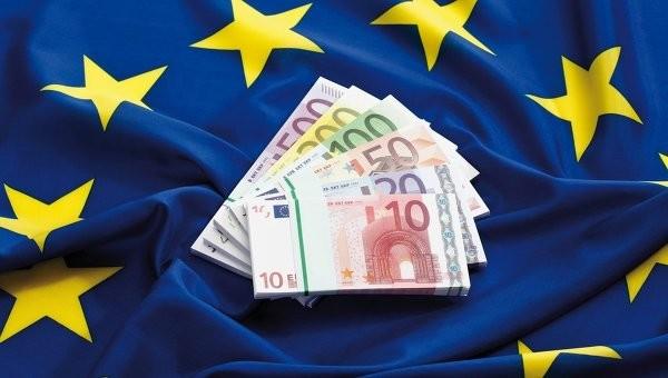 Картинки по запросу україна отримала від єс 55 млн євро