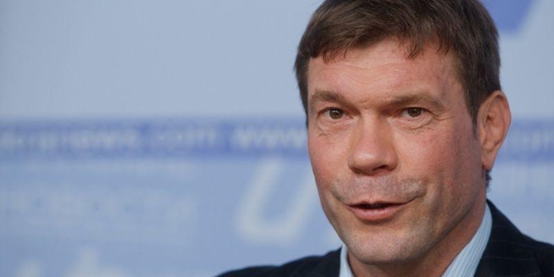 ВМВД прокомментировали информацию озадержании скандального Царева вМолдове