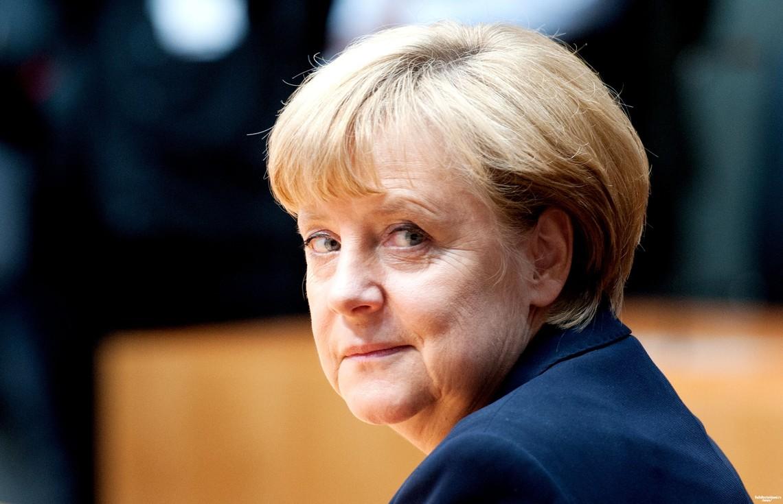 Две трети германцев хотят, чтобы Меркель осталась напосту канцлера