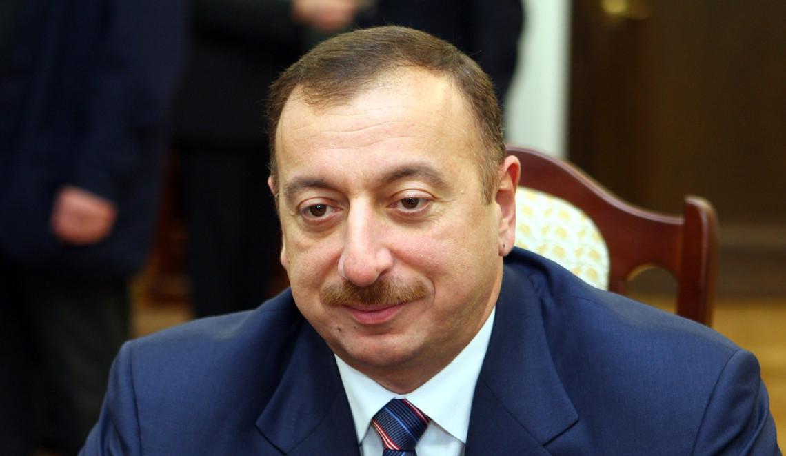 ВАзербайджане ввели уголовную ответственность заоскорбление президента вweb-сети интернет