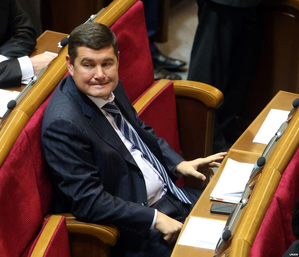 СБУ: Действия Онищенко имеют признаки национальной измены
