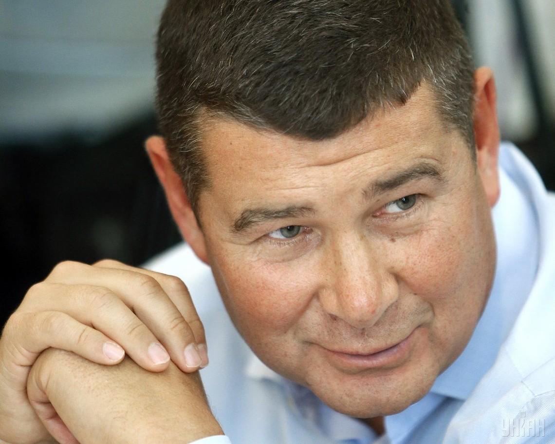 «Компромат» Онищенко. Реакция Администрации Президента Украины