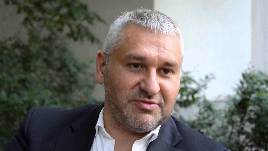 ФСБ спровоцировала Сущенко напередачу диска вПариж— Фейгин