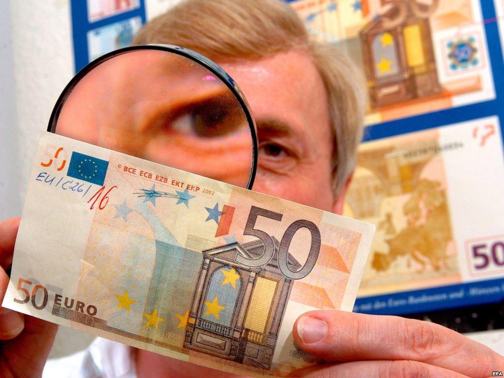 ВКиеве выявили 32 подпольных пункта пообмену валют