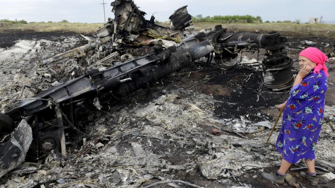 Следствие установило личности 100 человек, причастных к катастрофе MH17 –  ГПУ » Слово и Дело