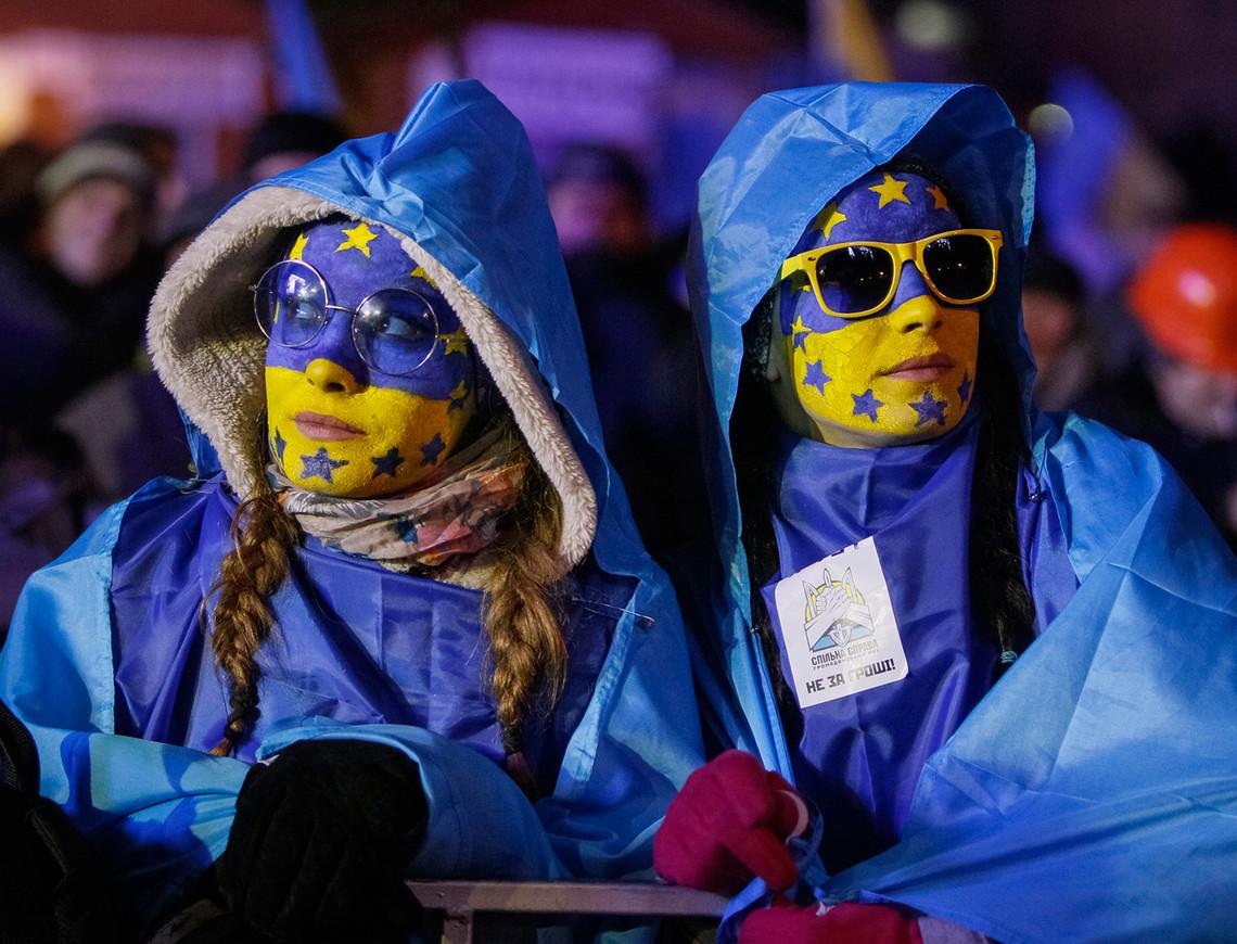 Многие останутся недовольными соглашением поУкраине— Рютте