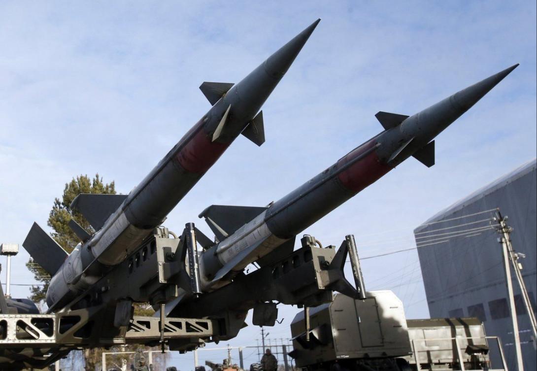 Украина не просто восстанавливает потерянные технологии, но и ставит задачу построить ракетные комплексы нового поколения.