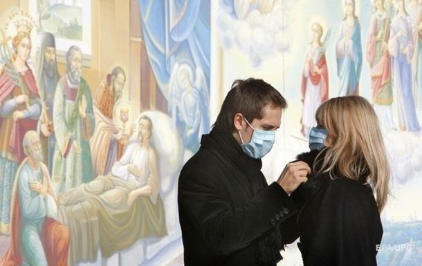 ВКиеве засутки гриппом иОРВИ заболели 8431 человек